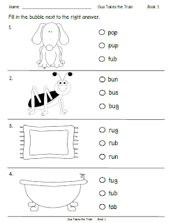 Journeys Series Reading Assessments | First Grade Shenanigans