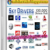 Download Sky Drivers Pack Highly Compressed Full Version-By Mubshar KashmiRi