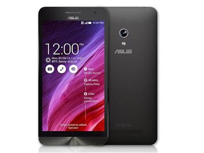 Harga HP Android Asus Dibawah 2 Juta - Asus Zenfone 5