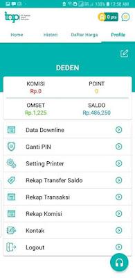 aplikasi pulsa termurah 2019 top indo