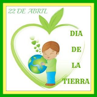 DIA DE LA TIERRA-consejos para cuidar el medio ambiente