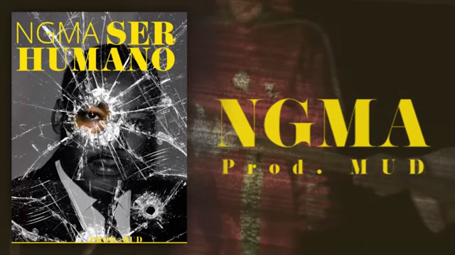 "NGMA lança o single ""Ser Humano (?)"""