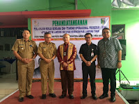Kini Lampung Miliki Laboratorium Konsultasi Usaha Pekerja Migran Indonesia (PMI)