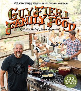 Guy Fieri Family Food: 125 Real-Deal Recipes PDF
