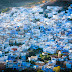 Berkeliling Kota Chefchaouen Yang Ramah Dan Sejuk