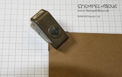Anleitung Stanze Eckenabrunder; Magnificent Maple; Burgunderrot; Terrakotta; Gastgeberinnenset Natur-nah; Dankeskarte; Swap; Goodie; Bigz Top Note; Stampin' Up Hochzeitsgeschenk; Stempel-biene; Scrapbooking; Scrapbook; stampin' up; Stampin' up recklinghausen; Workshops; Mitternachtsblau; Morgenrot; www.stempel-biene.de; Karten basteln stampin' up, basteln stampin up, workshop stampin up, sammelbestellung, stempelparty, 1000 euro party, Stempel-biene Recklinghausen, stempelbiene recklinghausen, Anleitung Bigz L Knallbonbon, Hochzeitskarte, Hearts a Flutter;
