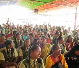 Career and Education Guidance Seminar in Mumbai