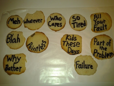 Motivational Cookies 1