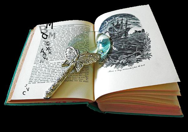 3 Libros Imágenes Png Para Descargar Gratis
