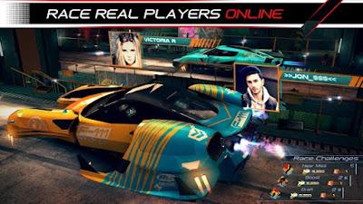 Download Rival Gears v0.7.8 MOD Apk (Unlimited Money) Terbaru Screenshot 2