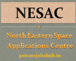 NESAC Recruitment
