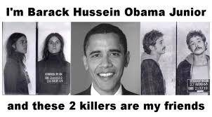 Image result for obama ayers dohrn