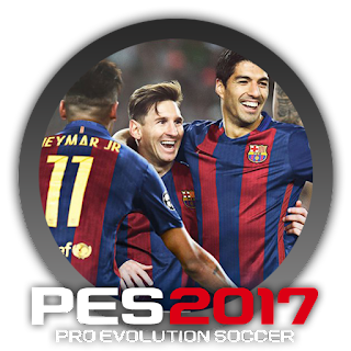 PES 2017 myPES 2017 Patch