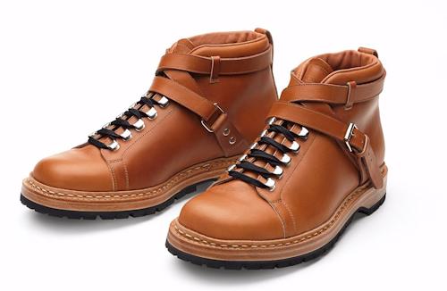 c7461c51 Heschung - Gentleman's Hiking Boot