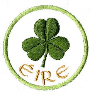The Irish Way freebie series begins