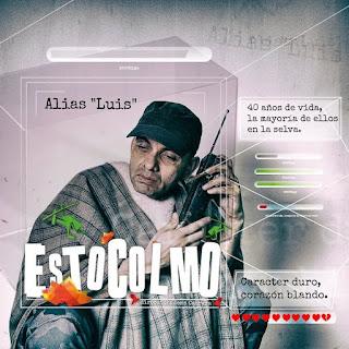 ESTOCOLMO (TEATRO) Poster3