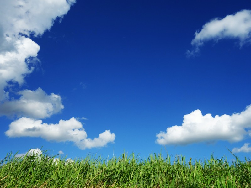 Download Sunny Clouds at Countryside HD wallpaper. Click Visit page Button for More Images.