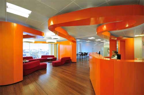 architect office interior design architect office design