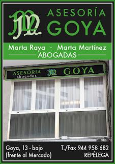 Asesoría Goya