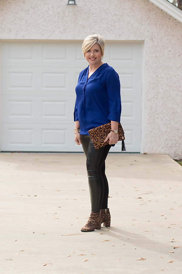 leopard print, leopard clutch, leopard boots