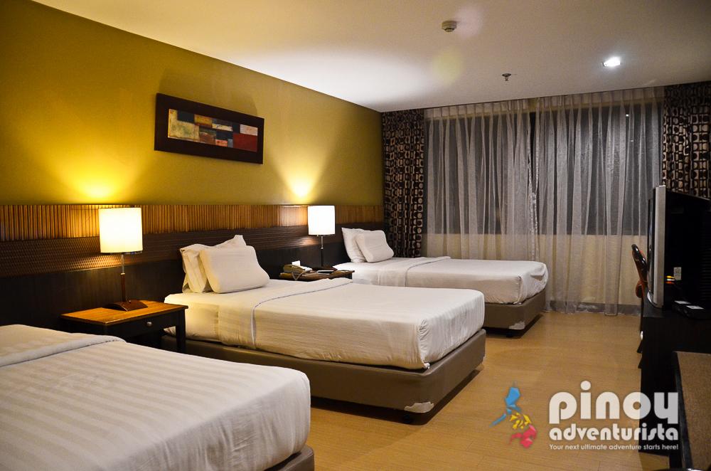 Well Hotel Cebu Ramos Room Rates