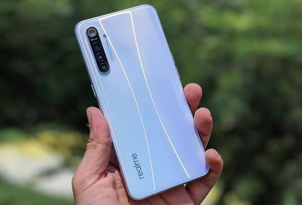 Realme Meluncurkan Smartphone Flagship Dengan Chipset 855+ Di Realme X2 Pro