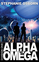 Alpha & Omega by Stephanie Osborn
