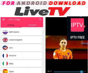 Download Android Free LiveIPTV_V2.1.3 IPTV LiveTV Apk -Watch Free Live Cable Tv Channel-Android Update LiveTV Apk  Android APK Premium Cable Tv,Sports Channel,Movies Channel On Android