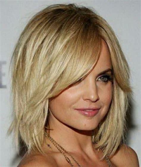 Styles For Medium Length Hair