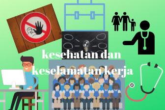 Kesehatan dan keselamatan kerja (K3) sangat penting dalam pembelajaran praktik
