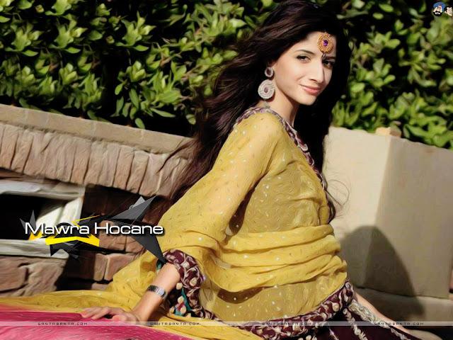 Mawra Hocane Images & Hot Photos