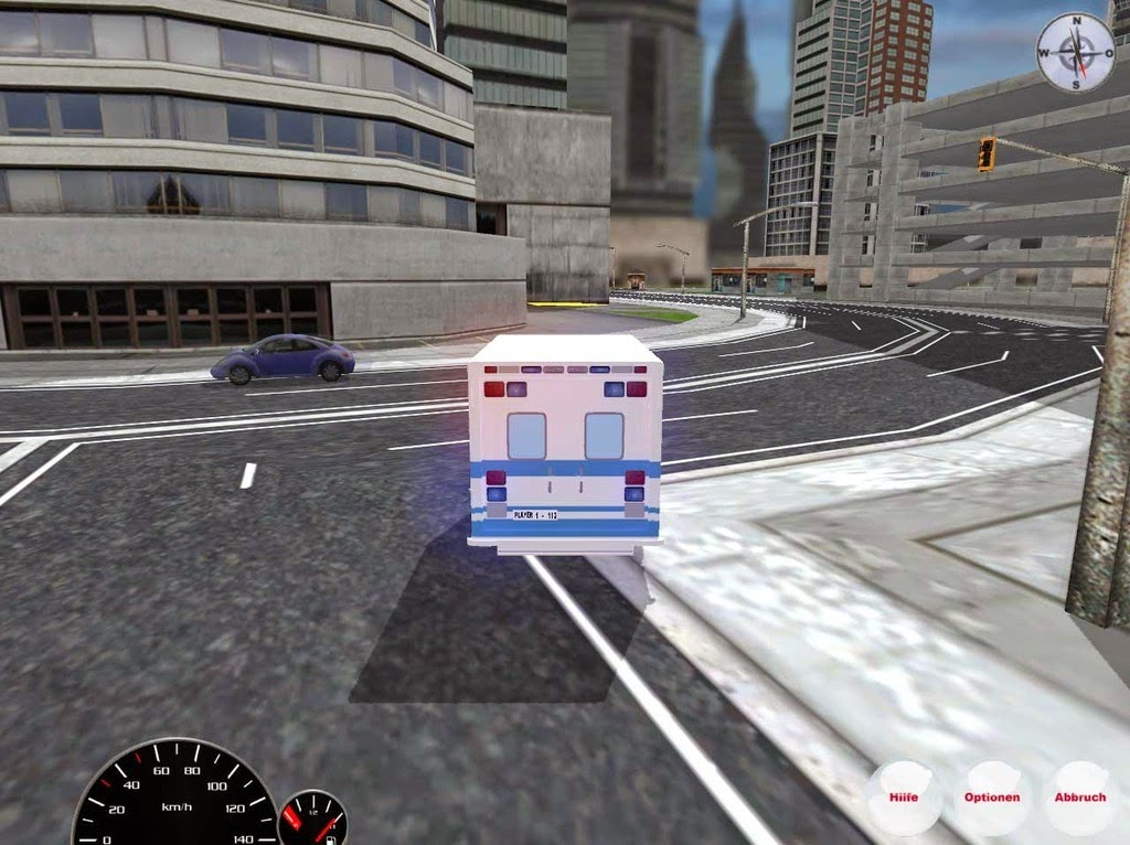Ambulance-Simulator-Gameplay-2