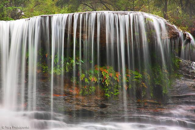 Những hình ảnh thác nước đẹp nhất thế giới