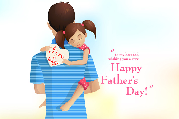 Thank you dad from daughter|Fathers day messages from son