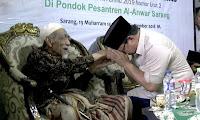 Prabowo: Stigma Teroris Terhadap Umat Islam Harus Dihentikan
