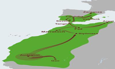 Perkembangan Dinasti Murabbitun