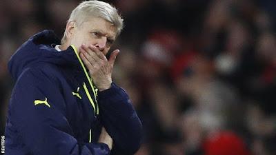 PSG Rayu Wenger Agar Meninggalkan Arsenal !!