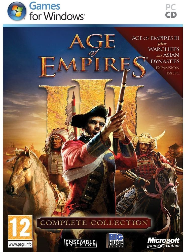 Age Of Empires 2 Game Download Full Version Free For Pc