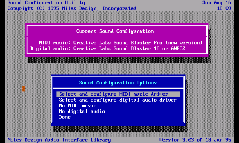 DosBox Turbo tutorials: General dos games issues and workarounds