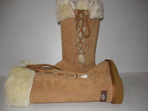 8ca6f4efd49 Cheap NFL Jerseys: 6 hot legs and UGG Boots easily highlights repair