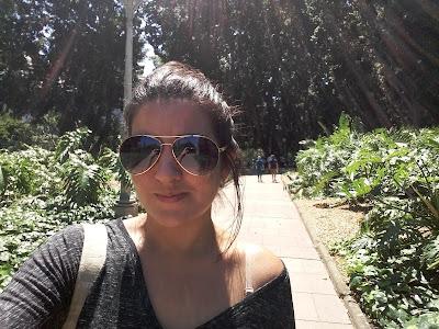 Parques em Sidney
