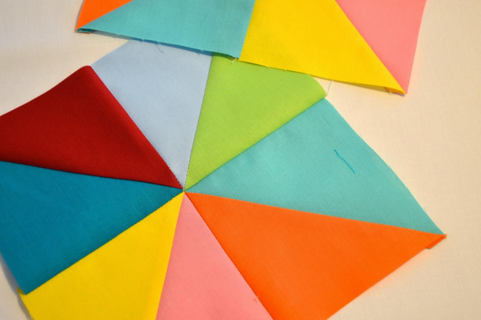 Half-Sqare-Triangle-lalala-patchwork