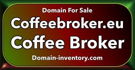 Coffeebroker.eu