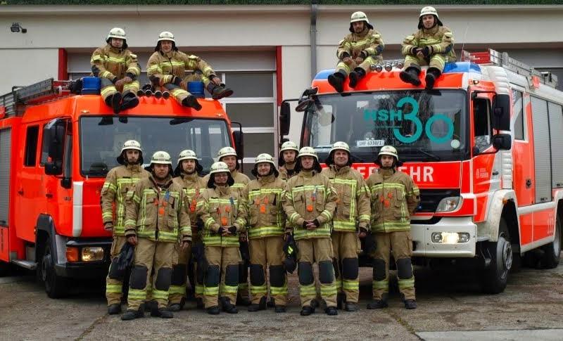 Freiwillige Feuerwehr Wartenberg
