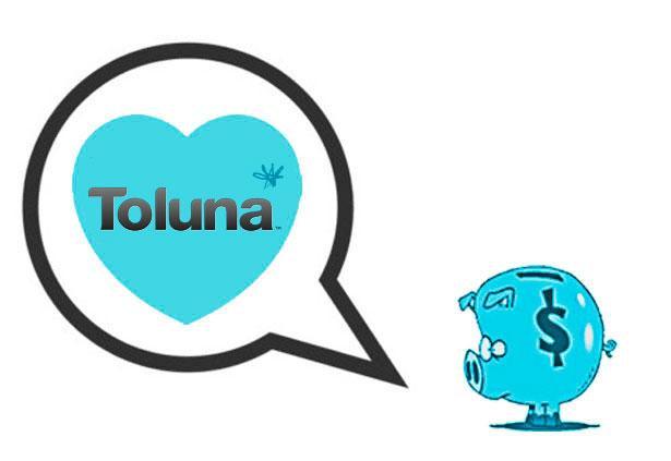 Toluna: Análisis y opinión de un portal para ganar dinero realizando encuestas