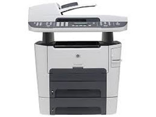 Picture HP LaserJet 3392 Printer