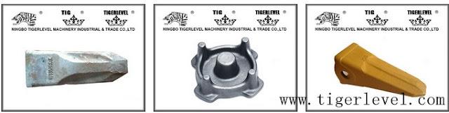 Cast Iron Spare Parts