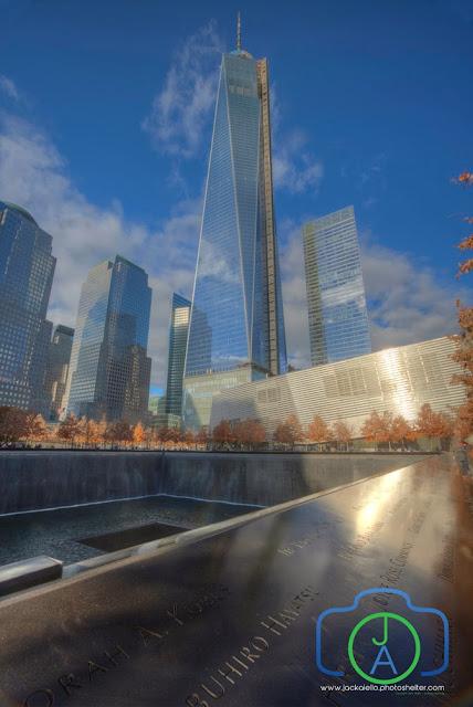 Freedom Tower New York City