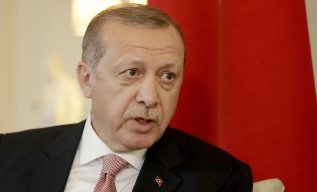 Ο Ερντογάν και τα όρια της στρατηγικής του…
