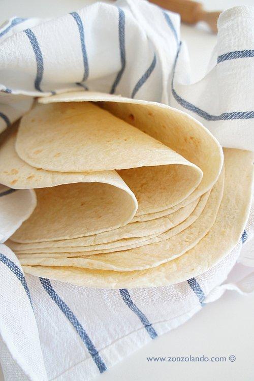 Ricetta Per Fare Le Tortillas Messicane.Avjblfnkkjtagm